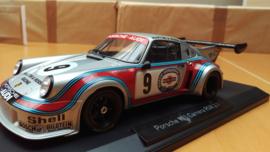 Porsche 911 Carrera RSR Turbo 2.1 # 9 - 6h Watkins Glen 1974