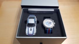 Porsche Martini Racing chronograph - 911 Carrera RSR