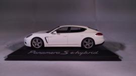 Porsche Panamera S e-Hybrid (G1 II) - 2014
