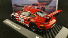 Porsche 911 991 GT2 RS Clubsport Salzburg - WAXL2000006