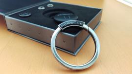 Porsche Panamera sleutelhanger met keyfinder