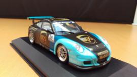 Porsche 911 997 GT3 Cup UPS Nr 29 2006 - Minichamps