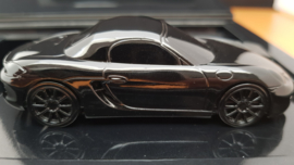 Porsche 718 Boxster black edition  - Paperweight