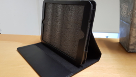 Porsche Design Tablet Cover for Ipad Mini 2 - Black leather