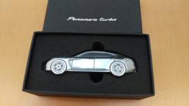 Porsche Panamera Turbo GI 2009 - Presse Papier