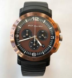 911 Turbo Classic chronograaf