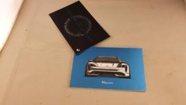 Porsche Taycan brochure - Soul Electrified