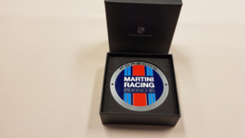 Grillbadge - Porsche 917 Martini Racing