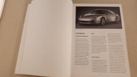 Porsche 911 997 Carrera en Carrera S Technik Kompendium - 2004
