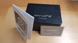 Porsche 911 GT2 chronograaf  - Automaat