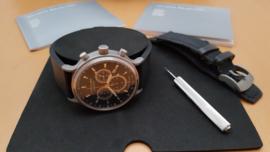 Porsche 911 Turbo Classic chronograph