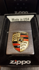 Porsche Zippo Lighter-different motifs