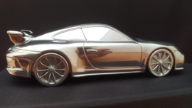 Porsche 911 991 GT3 2th generation - Paperweight