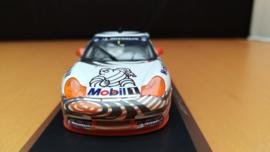Porsche 911 996 GT3 Cup Supercup VIP Nr 1 2000 - Minichamps