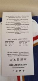 Porsche 953 Rothmans Rally - HEEL TREAD Chaussettes