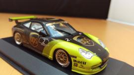 Porsche 911 996 GT3 Cup Carrera Cup Nr 2 2003 - Minichamps