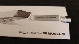 Porsche ballpoint pen - Porsche Museum - Prodir Swiss made