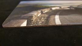 Cutting board Porsche 928 - Porsche Classic