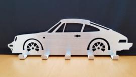 Porsche keychain sign 911 G-Model 1985