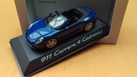 Porsche 911 (991) Carrera 4 Cabriolet - 2012