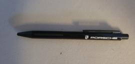 Porsche ballpoint pen - soft grip
