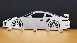 Porsche keychain sign 911 991 GT3 RS