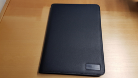 Porsche Tablet/iPad Halter Business Map-A4