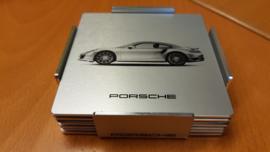 Porsche home accessories