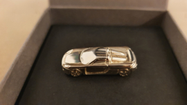 Porsche Carrera GT 925 Sterling zilveren Pin - Limited edition