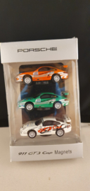 Porsche 911 GT3 Cup - fridge magnets - WAP10800017