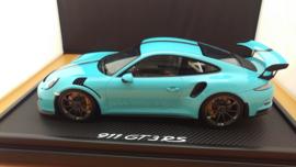 Porsche modelauto's schaal 1:12