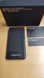 Porsche Design P'9982 Leather Protective case Blackberry