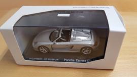Porsche Carrera GT 2003-Porsche Museumsausgabe