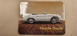 Porsche Classic 356 Speedster - koelkast magneet