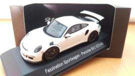 Porsche 911 (991) GT3 RS 2015 - Faszination Sportwagen