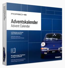 Porsche Advent Calender 2019