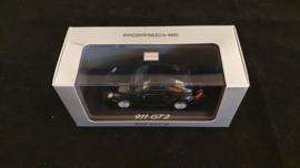 Porsche 911 (997) GT2 Black 2007 - WAP02000118