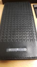 Porsche Design P'9982 leren beschermhoes Blackberry