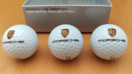Porsche Golf NXT Tour ballen