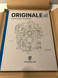 Porsche Classic Oldtimer original parts catalog 2019/5