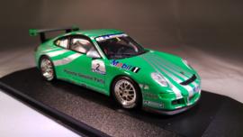 Porsche 911 997 GT3 Cup Mobil 1 VIP Nr 2 2006 - Minichamps
