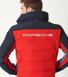 Porsche Martini Racing rembourré veste homme - WAP55000L0M0MR