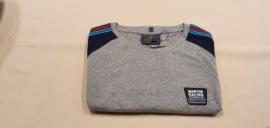 Porsche T-shirt Martini Racing - WAP55100L0K