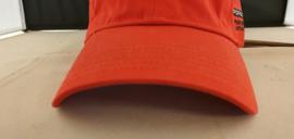 Porsche Baseball cap - Sporterlebnis Fahrtage - Red