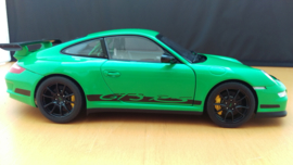 Porsche 911 (997) GT3 RS - Autoart