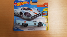 Porsche 917 LH - Hot Wheels 1:64