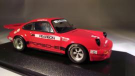 Porsche 911 Carrera RSR 2.8 IROC Riverside 1973 - Minichamps