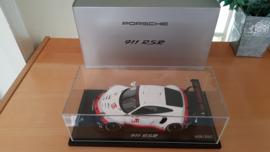 Porsche 911 (991) RSR 2017 - Presentation model 2017