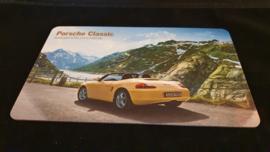 Planche à découper Porsche Boxster - Porsche Classic