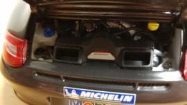 Porsche 911 (997 II) GT3 Cup presentation - 2011